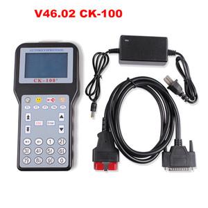 CK100 CK100 V46.02 / V45.09 / V99.99 Auto clé programmeur CFF mise à jour version avec 1024 jetons multi-langues