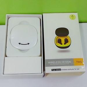 Sıcak Satmak 5.0 A2-TWS BluetoothHot Satmak Kulaklık Spor Su Geçirmez Mini Binoral Çağrı Kablosuz Kulaklıklar Kulak ücretsiz kargo