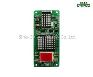 Elevator Teile Monarch-Punktmatrixanzeige MCTC-HCB-H für Nice3000 Controller / COP LOP-Anzeigetafel