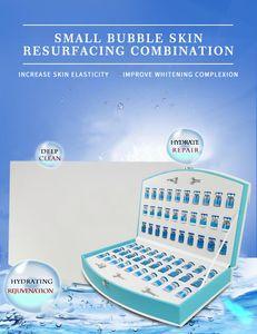 Hydra máquina facial água rejuvenescimento conjunto de óleo de água balança hidratante clareamento branco bolha beleza salon especial