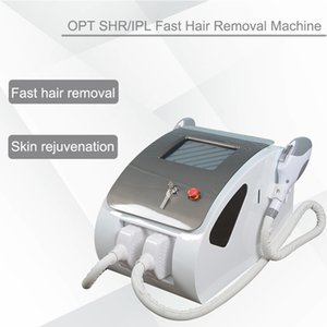 IPL professional machine shr opt hair removal shr laser machine elight skin rejuvenation DHL free shipping