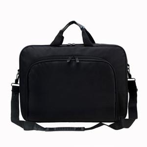 Good Quality New Fashsion Men Women Briefcase Bag 15.6 Inch Laptop Messenger Bag Unisex Business Office