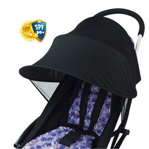 Universal Accessories Baby Cloth Rayshade Stroller Cover Windproof Rainproof Sun Protection Umbrella Awning Shelter