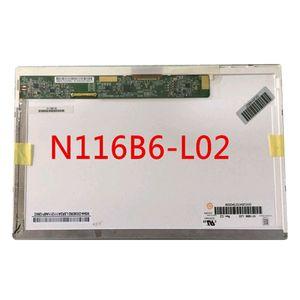 New A+ N116BGE-L21 11.6inch WXGA HD LED Glossy LCD Display Module For Asus 1101HAB 40PIN