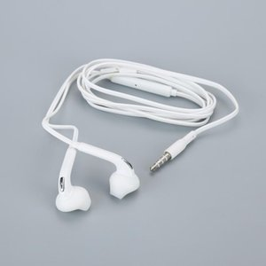 Wired Headset Earphone Headphone Earbuds With Mic For Samsung Galaxy S6 Durable