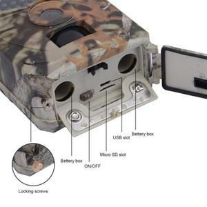 핫 쇼핑 도매 사냥 PR100 사냥 카메라 사진 트랩 12MP 야생 동물 트레일 카메라 정찰 게임 온라인