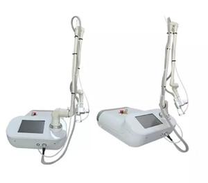 شعبية 10600nm الليزر الطبي الجلد معدات CO2 تطفو على السطح المهبل تشديد الليزر التجزيئي لعلاج حب الشباب ندبة إزالة آلة الجمال