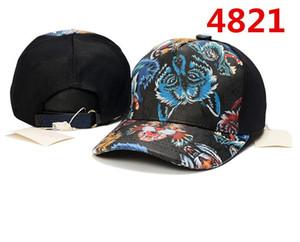 Alta calidad Bordado de pato moda gorra gorra gorra de algodón gorra de béisbol al aire libre hip hop sombrero deportes gorra para hombres mujeres