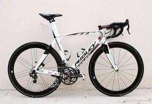 Estrada A12 Ridley Carbono completa Road Bike Lotto Soudal Team Full carbono da bicicleta Com 5800 Ultegra R8000 Groupset Venda rodado