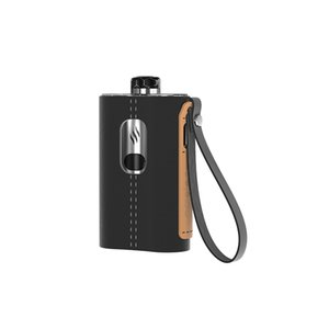 100% Original Aspire Cloudflask Kit 2000mAh with Aspire Cloudflask Pod 5.5ml Mesh Coil 0.25ohm 810 drip tip Vape Kit