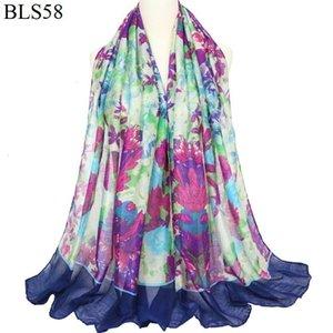 Bali Yarn Keep Warm Scarf Woman Will Size Printing Sandy Beach Cotton Towel Shawl Yiwu Silk Scarf