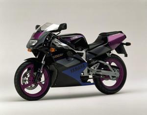 Body For YAMAHA TZR-250 3MA TZR250 88 89 90 91 118HM.00 Purple black Hot TZR250RR TZR250 RS RR YPVS TZR 250 1988 1989 1990 1991 Fairing kit