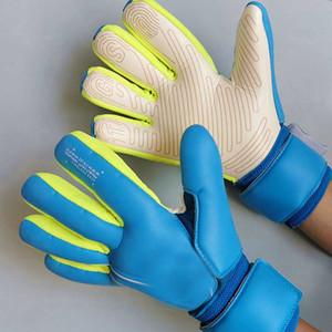 Lo nuevo 2019 NK Logo Oficial SGT guantes de portero de fútbol guantes de portero de control antideslizante ALLCondition Guantes Portero