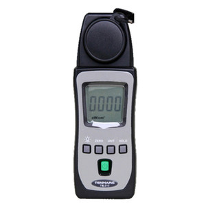 TM-213 Misuratore di radiazione solare Misuratore Pocket Size UV Tester UVA UVB UVAB Ultra Violet Light Light Meter 290nm ~ 390nm