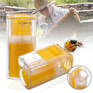 1x À une main Queen Bee Catcher clip Apiculteur outils apicoles Kits d'équipement