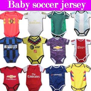 3594 New Hot venda Número Nome de secagem pode ser T-shirt Com Impresso futebol de alta qualidade rápida Pattern Anti_Foul personalizado EL piscando