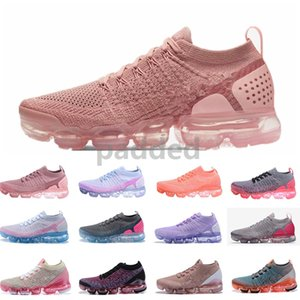 2019 New Vapors 2018 Fly 2.0 3.0 Laufschuhe für Damen Fashion Maxes Pink Sport Sneakers Trainer Air Schuhe 36-39
