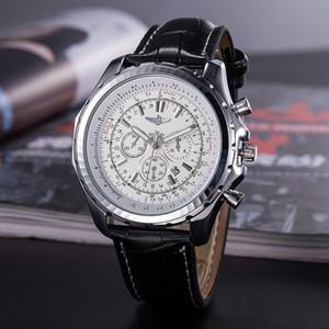 Premium-Topmarke Uhr der Sport der Männer Art und Weise Luxusuhr 3a hochwertige Designer-Männer Quarzuhr beiläufige Uhren