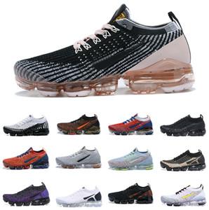 2020 Orjinal Buharı Fly Moc 2.0 Örme Erkek Hava Gerçek Üçlü siyah Beyaz Bayan Chaussures Tn Ultra Spor ayakkabılar Be Ayakkabı Tasarımcılar Lüks Koşu