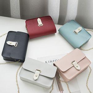 Messenger Mobile Fashion Korean Chain New Messenger Phone And Shoulder Single Leisure Bag Bag Japan 2019 Ntvra