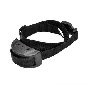 Nouvelle PET853 électrique Anti Dog Training aboiement des chiens d'arrêt Barks contrôle dresseur Colliers Produits Accessoires Fournitures pour les chiens pour animaux