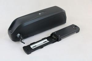 AU de los EEUU de la UE Impuesto Nueva Hailong de largo alcance 52V 17Ah E-bici de la batería de iones de litio 14S5P batería para 8FUN 750W 1000W Motor