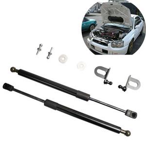 Per Subaru Impreza / Outback Sport Saab 9-2X 2000-2007 modificare anteriore del cappuccio del cofano di gas dell'elevatore Supporta Struts Prop Rod Ammortizzatori