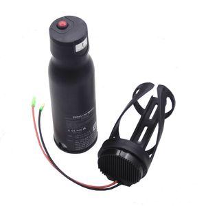 Маленькая бутылка Ebike Battery Pack 36VOLT 250W 36V 5.2AH 6AH 7AH 200W Dolphin Электрические велосипедные батареи с зарядным устройством
