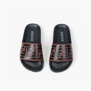 vestido del cabrito zapatilla de manera marrón zapato del verano de los zapatos de marca de la casa barata niña zapatilla blancas sandalias de niña brach niño 9c-3y zapato de bebé