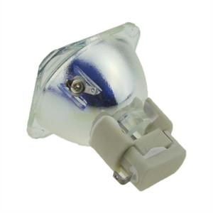 Huaute Beamerlampe Ersatzbirne VLT-XD500LP P-VIP 180W E20.6 Mitsubishi EX51U SD510U VLT-XD510LP WD500U WD500UST WD510U