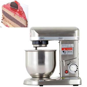 2020LEWIAO latest hot sale 3 speed electric food blender desktop stall cake dough egg beater blender baking cream machine