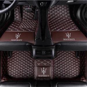 Suitable for Maserati Ghibli 2014-2018 car environmentally friendly tasteless non-toxic mat