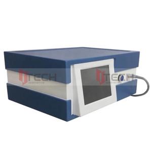 Popular Ed Shockwave Máquina Terapia Shockwave máquina portátil para Ed Radial Compressão de onda Terapia SW13 Uso Doméstico