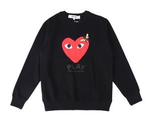 с длинным рукавом рубашки женщины comes японский персик сердце Emoji куртки с длинным рукавом свитер Мужчины Женщины любят белый Vetements толстовка