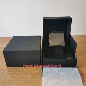 뜨거운 판매 높은 품질 RM 056 035 001 시계 원래 상자 종이 가죽 상자 핸드백 들어 요한 블레이크 플라이 백 크로노 그래프 7750 개 시계