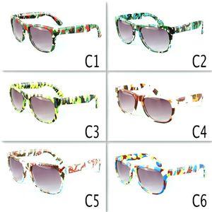 Ретро Детские Солнцезащитные Очки Камуфляж Oculos Мальчики Девочки Очки Детские Спортивные Очки Детские Gafas UV400 Factory Direct ST396