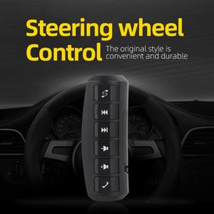 Control del volante del coche DVD 2din android ventana Bluetooth botón Universal inalámbrico volante control remoto