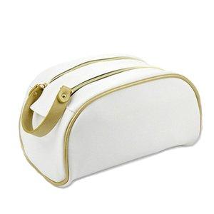 세면 용품 파우치 기운찬 가방 화장품 메이크업 가방 케이스는 메이크업 가방 여성 세면 가방 여행 가방 클러치 핸드백 지갑 미니 지갑 79 (516)