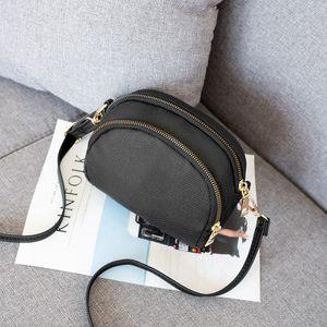 brand designer women mini purses Cosmetic bag pu crossbody fashion shoulder bags Phone bag