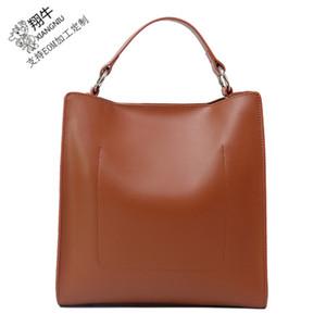 Art2019 Will Woman Damenhandtasche Jahr Unterstützung Special Bucket Cowhide Package Style