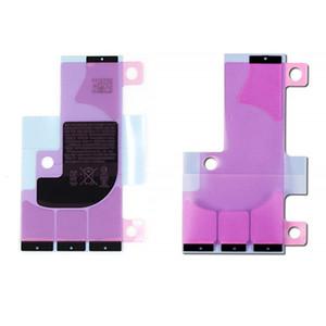 Etiqueta de la batería del pegamento adhesivo de la cinta de cubierta trasera 6G 7G 8G Shell trasero para el iphone xs xr 8p 6S más x max