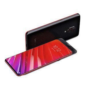 "Original Lenovo Z5 Pro GT 855 4G LTE telefone celular 6GB RAM 128GB ROM Snapdragon 855 Octa Núcleo Android 6,39"" 24MP NFC deslizante Smart Mobile Phone"