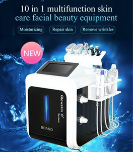 2020 Effective Diamond Dermabrasion Peeling Function Ultrasonic Cleaner Microdermabrasion Machine Spa Home Use Ce Approval