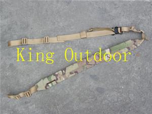 update version Tactics sling 2 Point Sling Wide Padded Kryptek MC