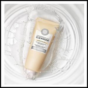 الثقة في منظف 148ml بالبشرة التحول مرطب منظف سيروم يبدأ الجلد العظيم بكل ثقة لجميع الجلد