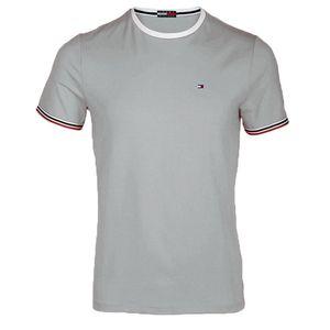 tom̴my New PP Mens Designer T shirt Luxury Paris fashion Tshirts Summer Punk Rhinestone Skull T-shirt Male Top Quality 100% Cotton Hip