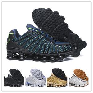 2020 Designer TL Herren Laufschuhe Designer TL3 TLX Chaussures Homme Leder Herren Sportschuhe Sport scarpe uomo Trainer 40-46