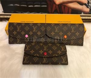 designer bag PU Leather Wallets Men Purse Wallet Men Short Wallet women brand handbag and women luxury LOUΙS VUΙTTON bag AA05