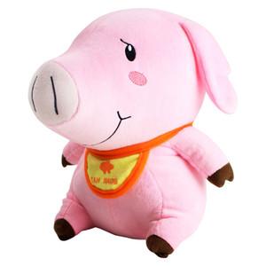 28cm Die sieben Todsünden Plüschtier Hawk Schwein Piggy Eber Hut Weich Plüschtiere Puppen