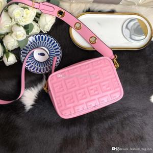 Lüks Moda Tasarımcısı Kadın Çanta Kayış Omuz Yüksek Kalite Küçük Kamera Çantası Çapraz vücut Çanta Mischpalette Gerçek Deri Çanta Tote 22